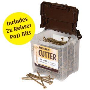 Reisser Cutter Tub Ryan's Limerick