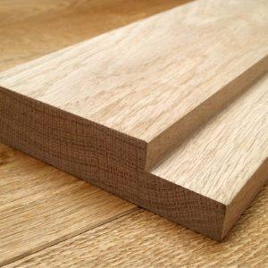 External Hardwood Door Frame