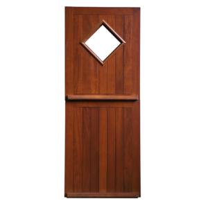 Timber External Doors