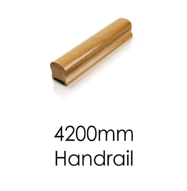 handrail Ryan's Timber Limerick