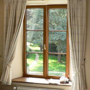 Timber Window Board