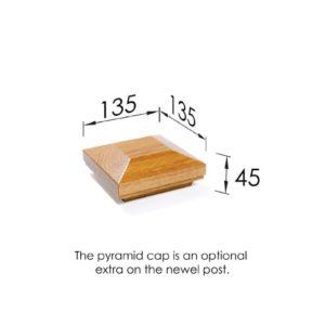 Newell Caps